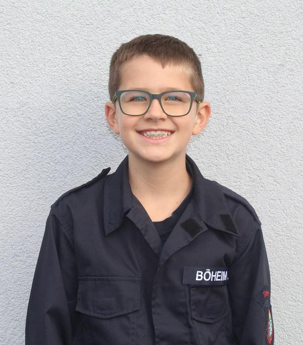 Luca JFM Böheim